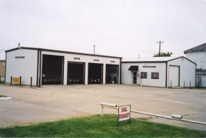 Auto Repair Commercial Property For Sale -$185,000. Firm!