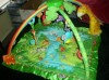 Fisher-Price - Rainforest Melodies & Lights Gym OBO - $25